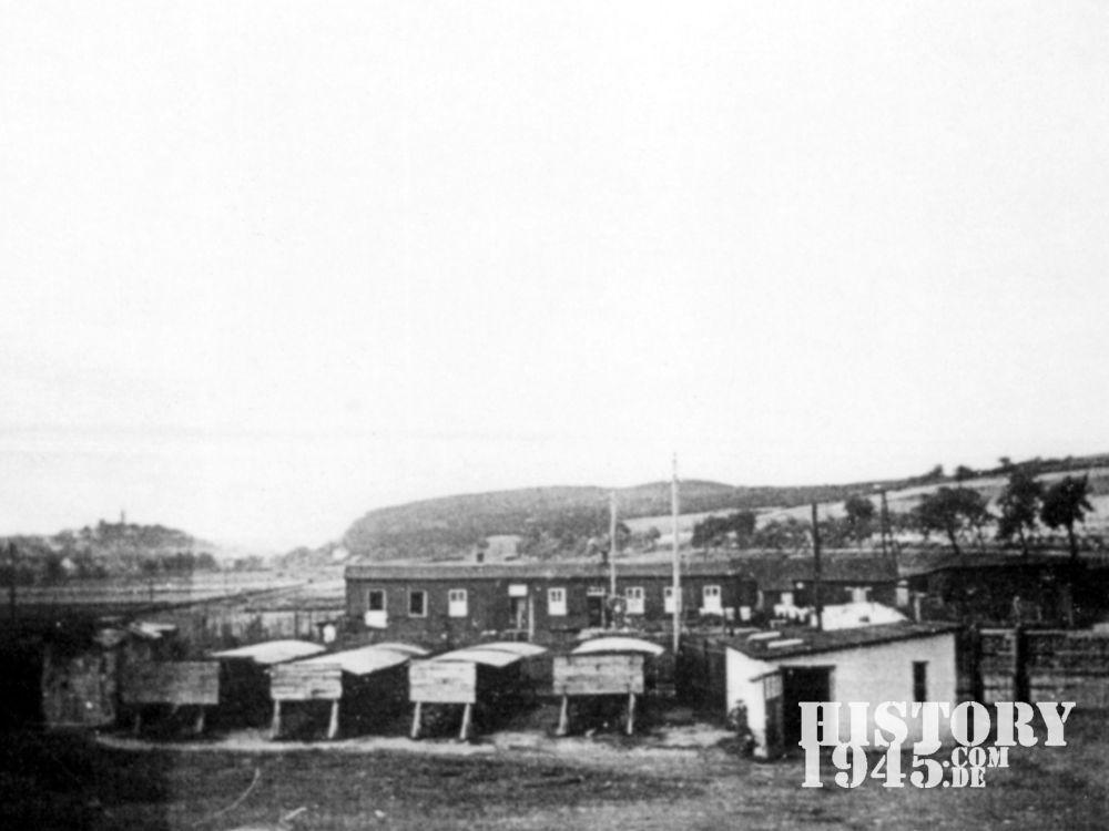 Stalag IX C Franenberg